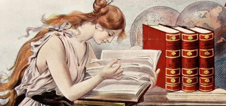 Miniature Bescherelle illustré, Bescherelle, nouveau dictionnaire national illustré, Bibliothèque nationale de France, ENT DO-1 (BESNIER, Fernand)-ROUL