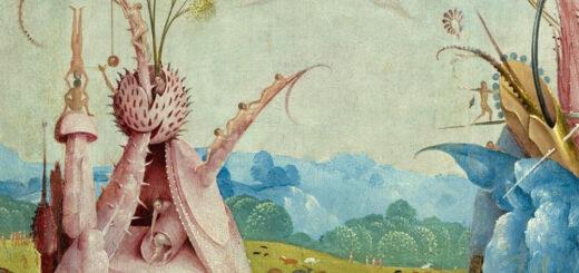 Miniature Bosch, Jardin des délices2