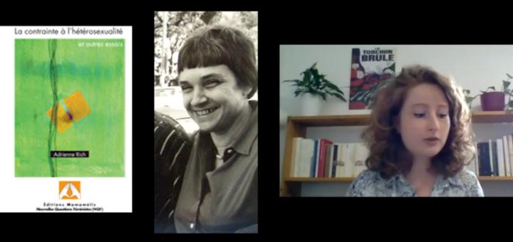 Miniature Matilda Education - Aurore Turbiau - L'amour et la sexualité dans la littérature des années 70