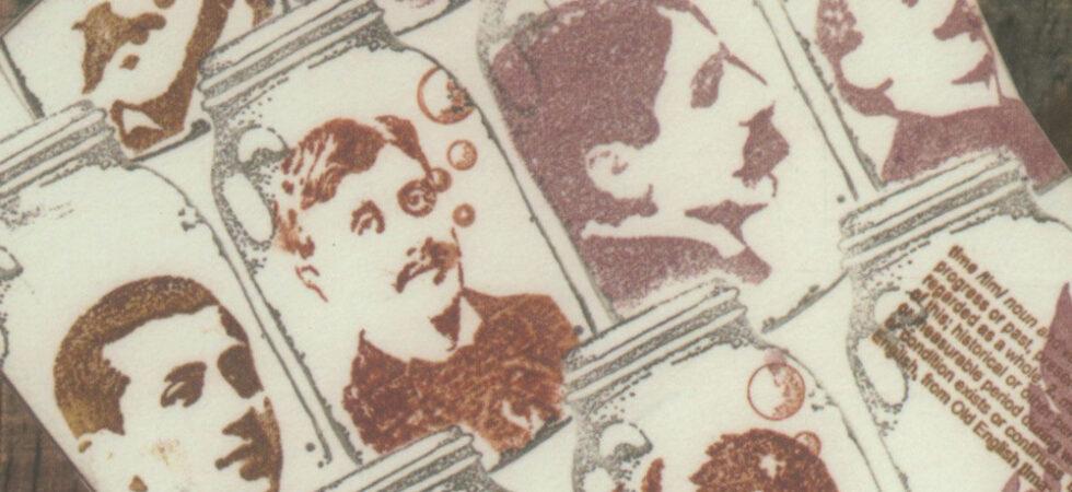 Miniature Eve Kosofsky Sedgwick, The Weather in Proust, Durham & London, Duke University Press, 2011